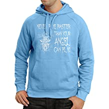 N4694H sudadera con capucha Motorcycle quotes sayings for bikers