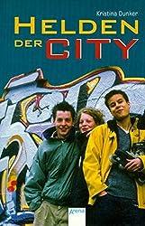 Helden der City (Arena Taschenbücher)