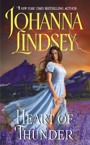 Heart of Thunder (Glorious Angel Book 2) (English Edition)