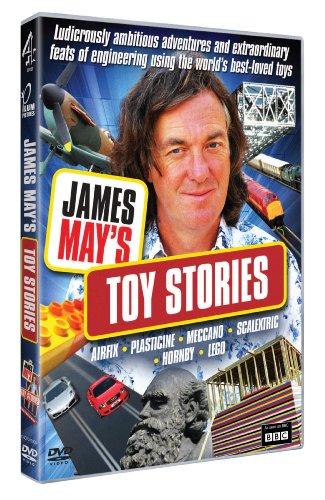 james-mays-toy-stories-dvd-2009-reino-unido