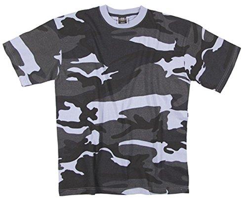 Preisvergleich Produktbild US Army T-Shirt skyblue XS-XXL XL XL,Skyblue