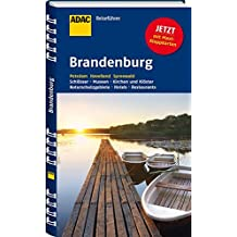 ADAC Reiseführer Brandenburg: Potsdam Havelland Spreewald