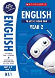 English practice book for ages 6-7 (Year 2). Boost success with complete national curriculum coverage (100 Practice Activities)
