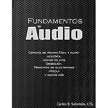 Fundamentos de Audio