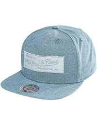 Mitchell & Ness Homme Casquettes / Snapback Italian Washed