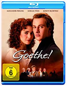 Goethe!  (inkl. Digital Copy) [Edizione: Germania]
