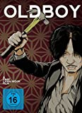 Oldboy - Collector's Edition  (+ DVD / + Bonus-Blu-ray / + CD-Soundtrack) [Limited Edition]