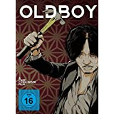 Oldboy - Collector's Edition