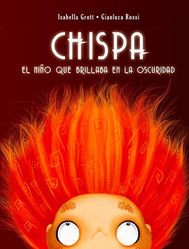 Chispa (PICARONA) por Isabella Grott
