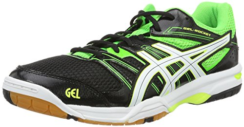 Asics Gel-Rocket 7, Chaussures de Volleyball Homme