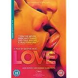 Love DVD UK-Import, Sprache-Englisch.