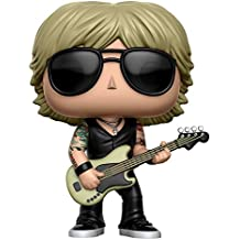 Funko 11361 POP! Vinile Rocks GNR Duff McKagan