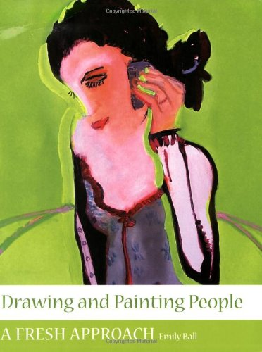 Drawing and Painting People Cover Image