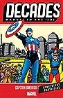 Décennies - Marvel dans les Années 50 - Captain America