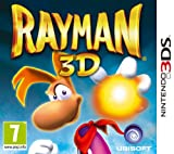 Cheapest Rayman on Nintendo DS