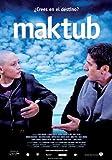 Maktub D&D [DVD]
