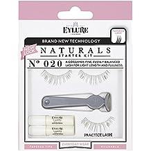 Eylure Natural Starter Kit Faux Cils pour Débutants No. 020