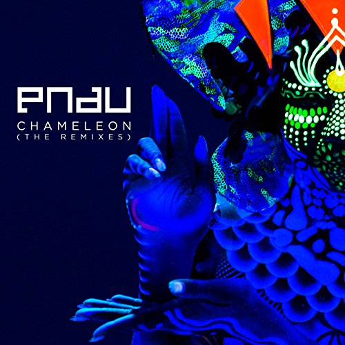 Chameleon (The Remixes)