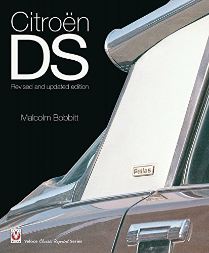 citroen-ds-revised-and-updated-edition
