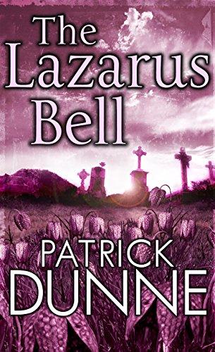 The Lazarus Bell – Illaun Bowe Crime Thriller #2: An Irish Murder Mystery