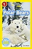 National Geographic Kids Readers: Polar Bears (National Geographic Kids Readers: Level 1 )