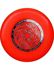 Eurodisc Frisbeach - Euro disco 135g disco volador fris beach juvenil / niños último rojo
