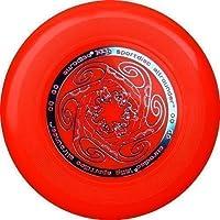 Eurodisc Frisbeach - Euro disco 135g disco volador fris beach juvenil/niños último rojo