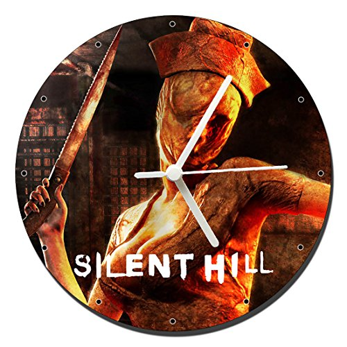 Reloj Silent Hill Homecoming (20 cm)