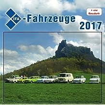 IFA-Fahrzeuge 2017