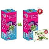 Cvetita Herbal, 1+2 gifts , Extreme Burner 40 + Extreme Burner 40 gift  + Leuzea tablets gift  HOT deal + Free delivery