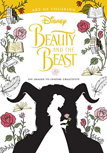 art-of-coloring-beauty-and-the-beast-100-images-to-inspire-creativity
