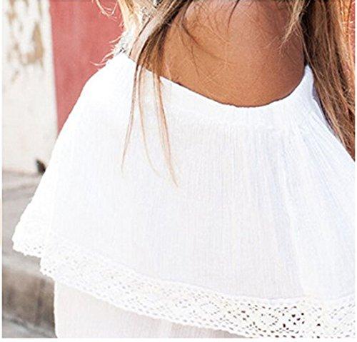 Relipop - Camicia -  donna White