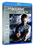 The Bourne legacy [Blu-ray] [Import italien]