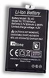 TTfone Mercury TT002 Spare Battery