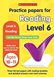 Reading Level 6 (Practice Papers National Tests)
