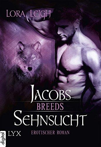 Breeds - Jacobs Sehnsucht (Breeds-Serie 9)