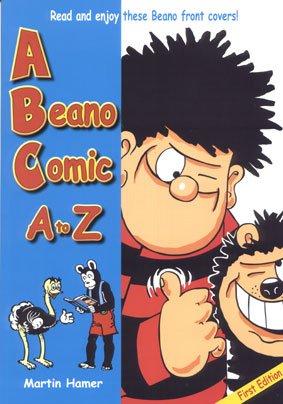 a-beano-comic-a-to-z