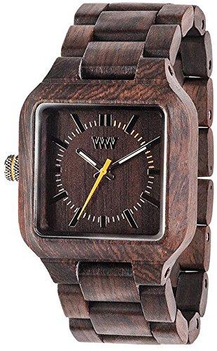 Orologio unisex da polso in legno Wewood MIRA NUT