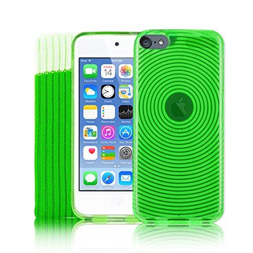 kolayr-ipod-touch-6-funda-verde-funda-de-silicona-gel-tpu-silicona-protector-de-pantalla-calcetin-co