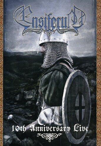 Ensiferum - 10th Anniversary - Dvd