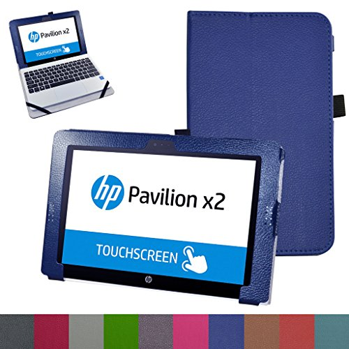 hp-pavilion-x2-101-custodiahp-x2-210-101-custodiamama-mouth-slim-sottile-di-peso-leggero-con-support