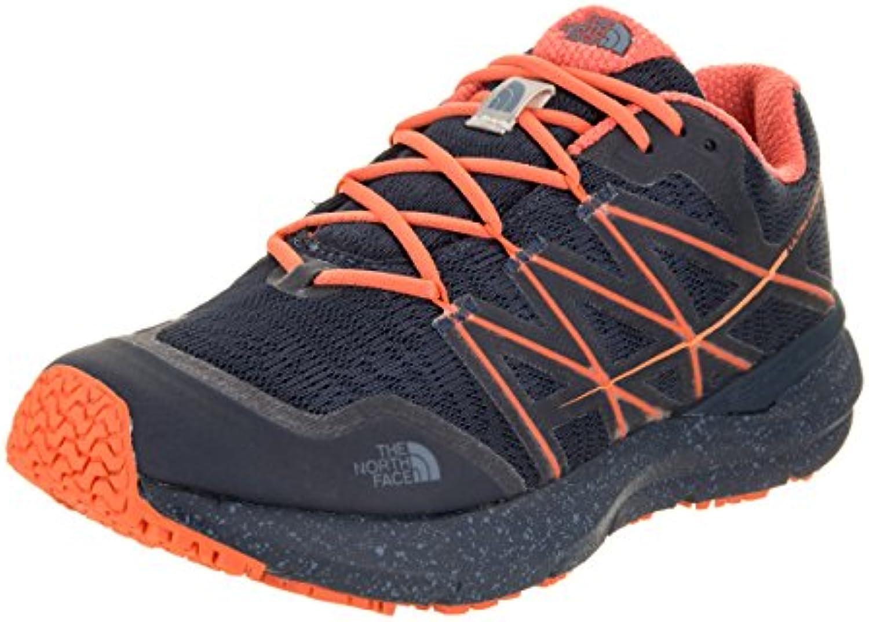 THE NORTH FACE W Ultra Cardiac Cardiac Ultra II, Chaussures de Ran ée Basses FemmeB01N6IPM6FParent 058c17