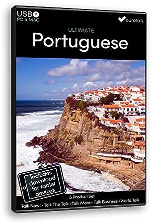 Ultimate Portuguese (PC/Mac)