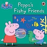 Peppa Pig Peppas Fishy Friends