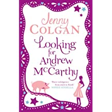 Looking for Andrew McCarthy (English Edition)