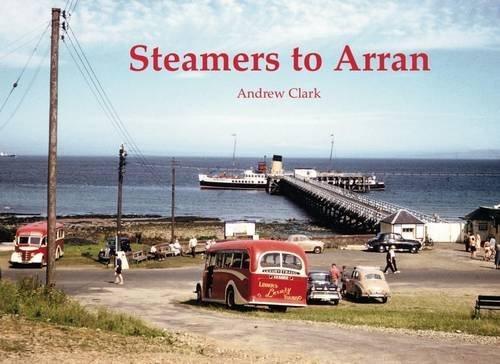 Steamers to Arran by Andrew Clark (2015-07-13)