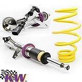 KW Automotive 39010043_2 Gewindefahrwerk DDC ECU