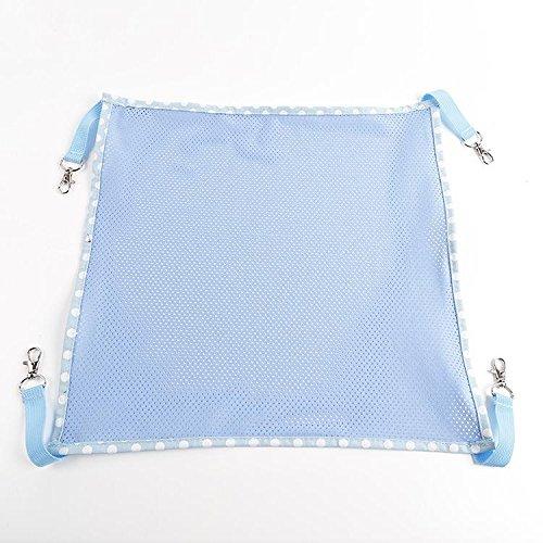 cat-letto-sospeso-hammock-kitty-gabbia-2-superficie-rosa-blu-verde-estate-fredda-coperta-cuscino-out