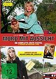 Mord mit Aussicht (Box) [5 DVDs] -