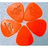 JIM DUNLOP Riffs Guitar Picks 5 Pack (0.60mm)